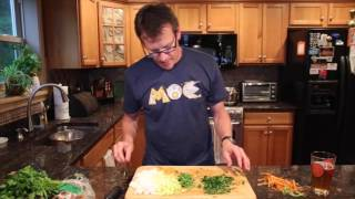 Vinnie&#39 s Kitchen  Episode 6  Pasta Fazool