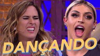 Baixar Dançando - Tatá Werneck + Pabllo Vittar + Daniela Mercury - Lady Night - Humor Multishow