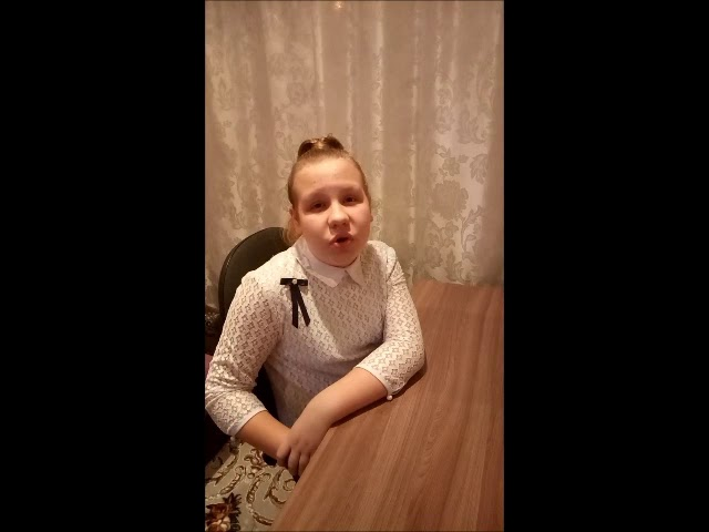 Изображение предпросмотра прочтения – СнежанаШипелина читает произведение «Милый друг, не рыдай» С.А.Есенина
