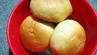 বার্গার বান//চুলায় তৈরি সফট্ বনরুটি//Burger bun recipe without oven//soft bun using cooker//