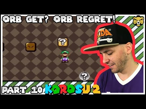 It's Trying My Patience! Korosu World 2 Part 10