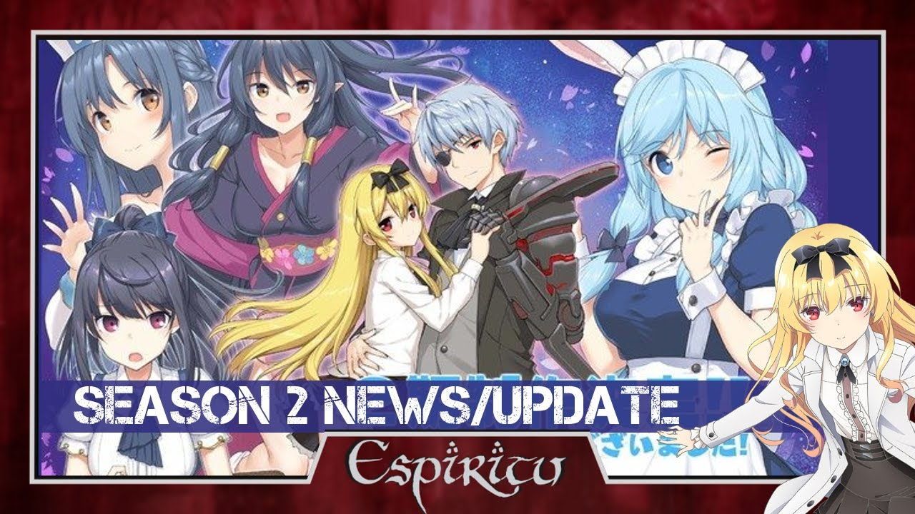Download Arifureta: From Commonplace to World's Strongest Season 2 News/Update - Debunking fake Release Dates