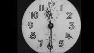 Vormittagsspuk (Ghosts Before Breakfast) 1927 music by Gestalt OrchestrA