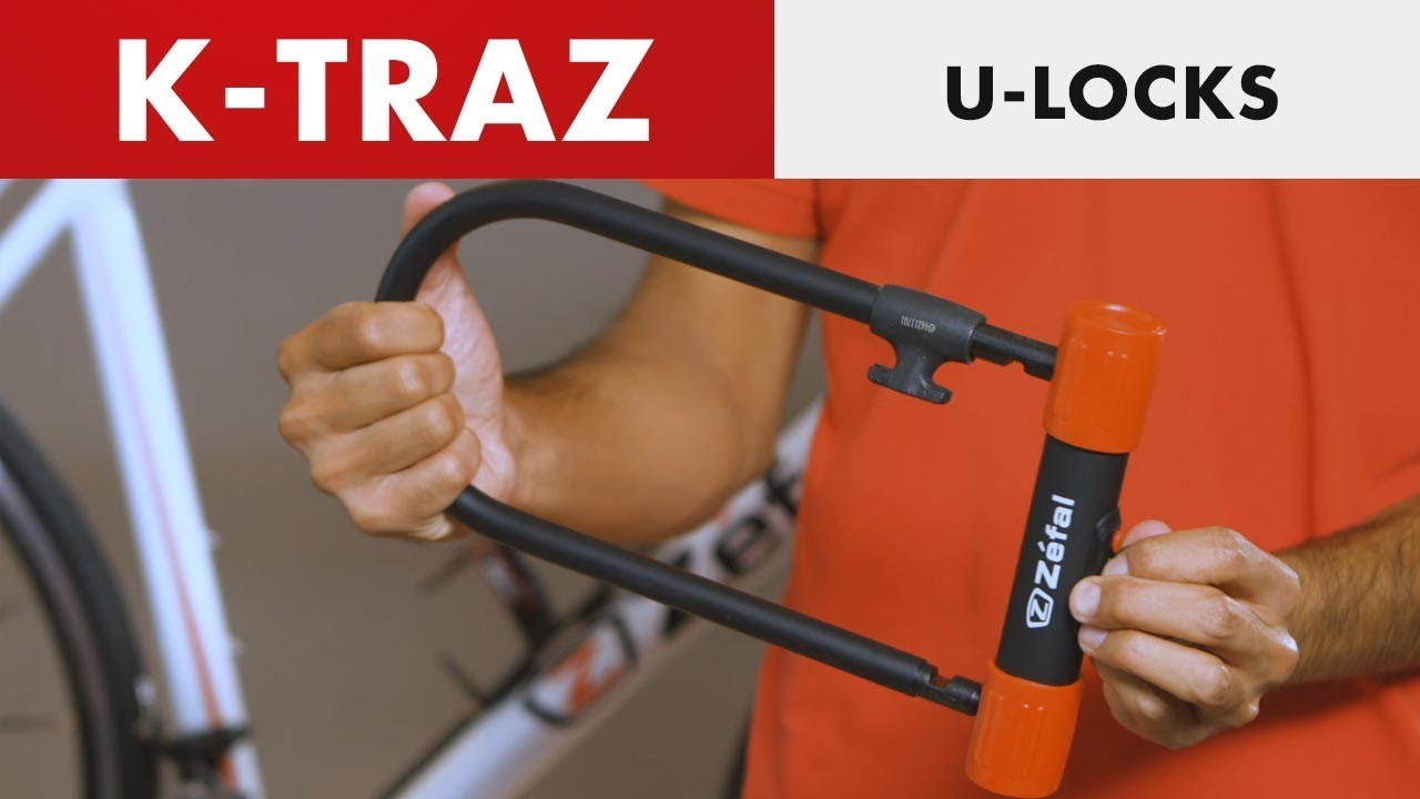 ZEFAL Cable Bicycle Lock