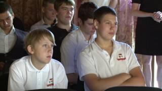 Система обучения английскому языку в школе-пансионе Malta Crown