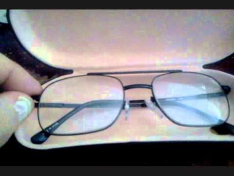 walmart vision center eye glass purchase