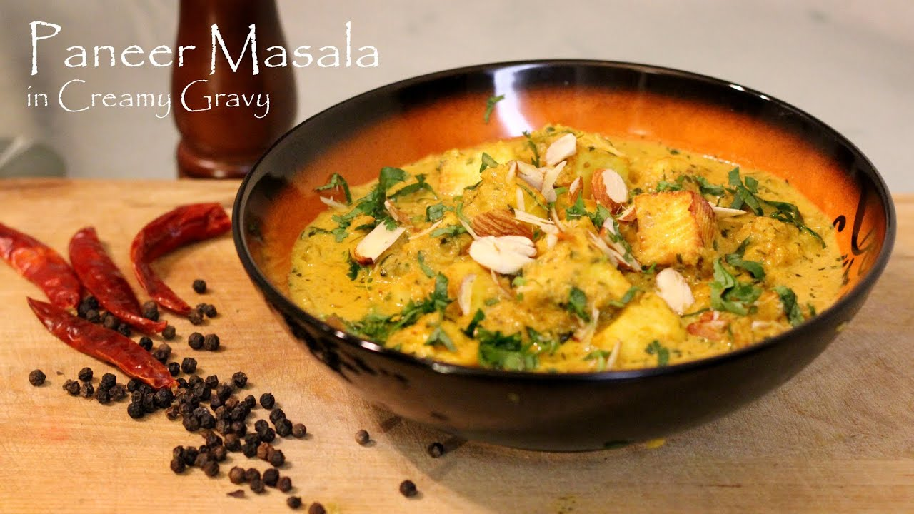 Paneer masala restaurant style paneer recipe easy paneer recipe paneer masala restaurant style paneer recipe easy paneer recipe for lunch dinner recipe youtube forumfinder Image collections