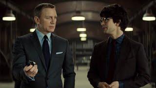 映画『007 スペクター』×オメガのコラボ映像 ダニエルクレイグ 検索動画 17