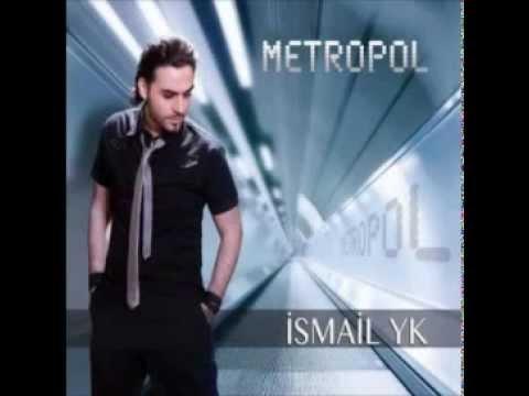 İsmail YK - Ya Senin Olurum (2012-2013) Metropol Albümü