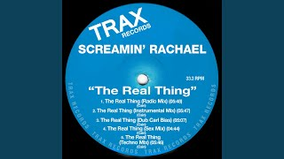 The Real Thing (Sex Mix)