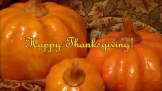 Thanksgiving Wishes Thumbnail