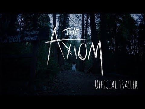 The Axiom trailer