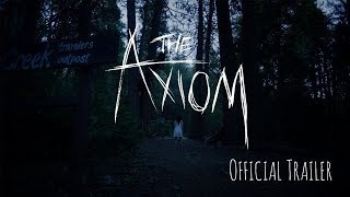 The Axiom - Trailer (Cannes, Devilworks)
