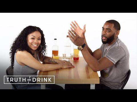 Exes | Truth or Drink | Cut