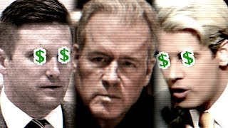 The Oligarch's Alt-Right (Documentary)