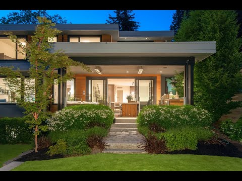 2348 Lawson Avenue, West Vancouver, BC - Sotheby's International Realty Canada
