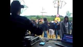 Ismir Live @ Sand Stern Stunden OA Zapel 1.6.2013