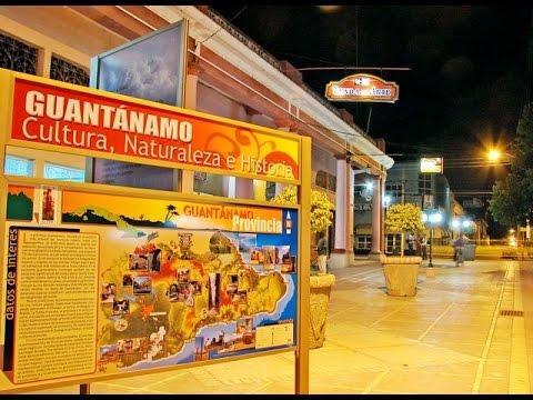 Destino Turístico Guantánamo