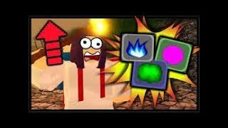 ROBLOX dungeon quest #3 /w piekaren