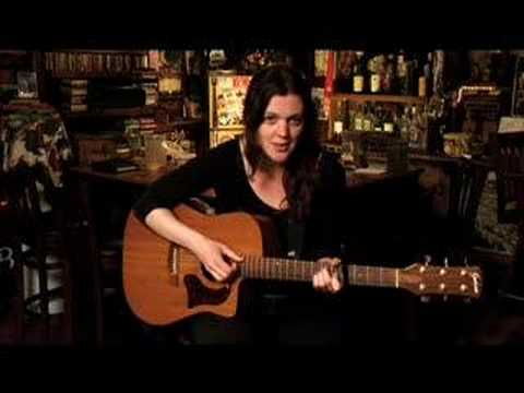 Amelia Curran - The Mistress - Live