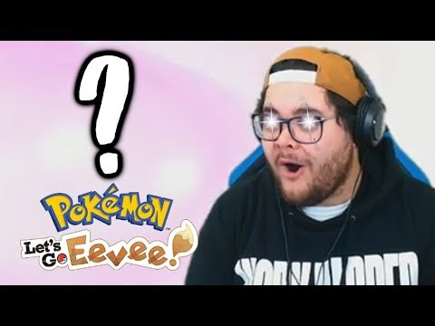 🔴 VIEWER PICKS *SHINY* HUNT! Pokémon Let's GO! 🔴