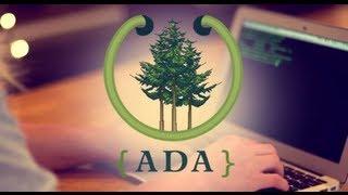 Ada Developers Academy: Programming School for Women