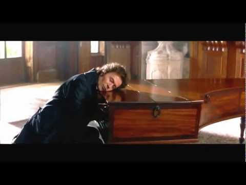 Immortal Beloved Moonlight Sonata Scene