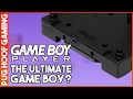 Game Boy Player for Gamecube - Is The Game Boy Player The Best Way To Play Game Boy Games?
