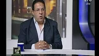 المستشار احمد جلال إبراهيم : الزمالك هو أول نادي يطالب بعمل تحاليل للمرشحين