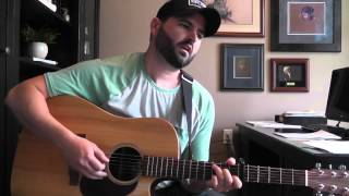 A Man Who Was Gonna Die Young - Eric Church (Cover)