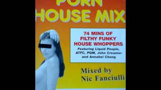 PORN HOUSE MIX.