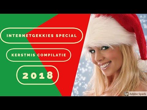 Internetgekkies (Special) - Kerstmis Compilatie (2018)