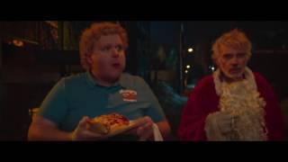 Плохой Санта 2   трейлер 2016 Русский
