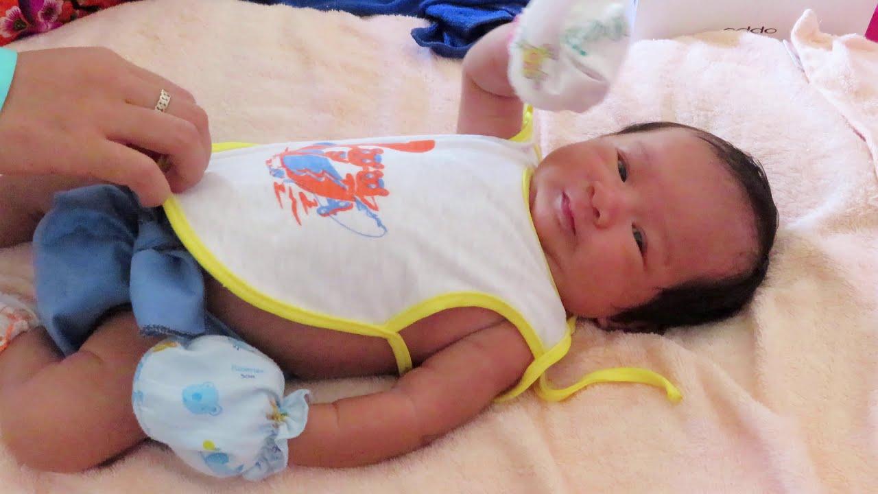 Mony Reach Dress So Lovely - Cute Baby Video