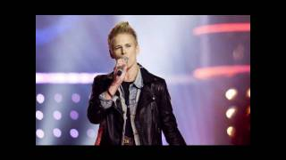 Erik Grönwall - HIGHER (STUDIO VERSION) [HD] IDOL 2009