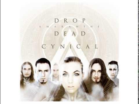 Скачать amaranthe 2014 drop dead cynical (olegsuperbest.