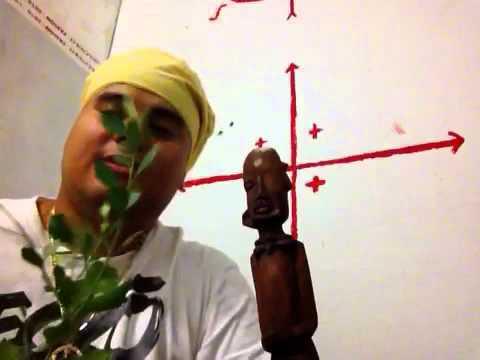 Osain herbs Yerba ect.....