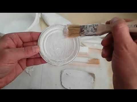 Обзор Резиновой Краски