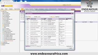 Hr master's leave module streamlines the interface between people, process and policies to make it a simple yet efficient way of managing leaves. having we...