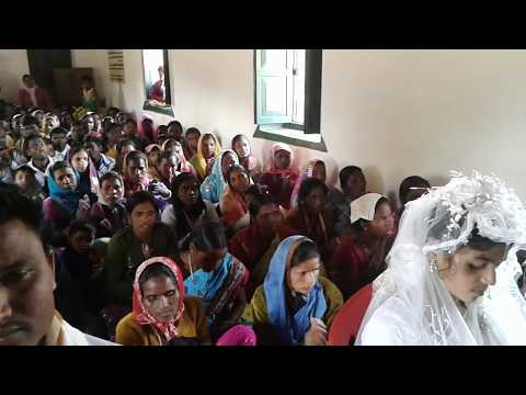 Santali Christian marriage video song in HD