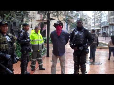 Colombian National Police - Policia Nacional de Colombia