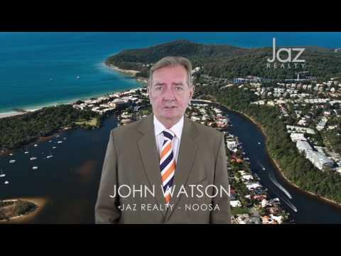 John Watson   Jaz realty intro