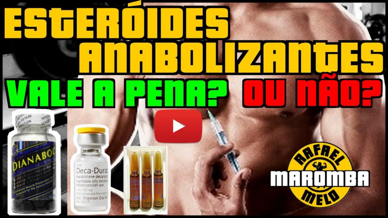 esteroides anabolizantes que son