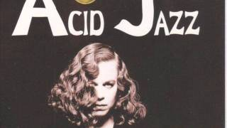 Warner Chappel Music Ltd. From the Compilation Acid Jazz Vol. 8.