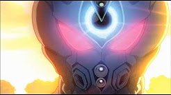 Guyver The Bioboosted armor uploaded episodes english