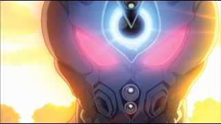 Guyver Episode 1 The Wondrous Bio-boosted Armour