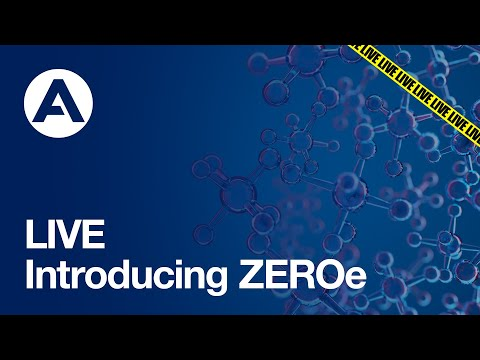 LIVE - Introducing #ZEROe
