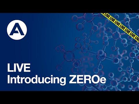 LIVE - Introducing #ZEROe