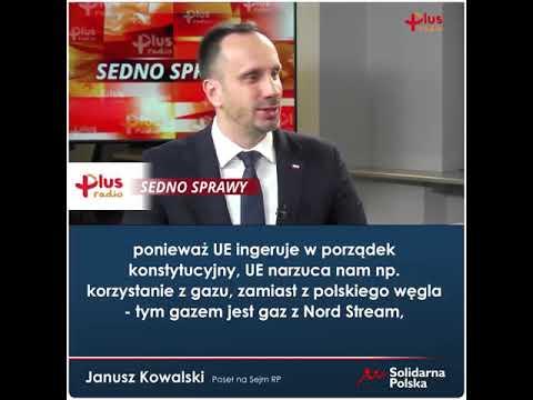 Proponuję audyt członkostwa w UE, uwzględniający koszty klimatyczne płacone przez Polaków!
