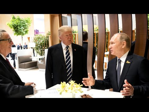 White House defends Trump's second meeting with Putin